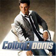 Colby O'Donis, Colby O (CD)