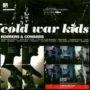 Cold War Kids, Robbers & Cowards [180 Gram Vinyl] (LP)