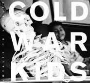 Cold War Kids, Loyalty To Loyalty (CD)