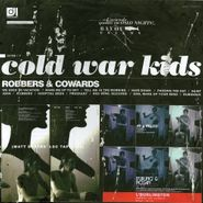 Cold War Kids, Robbers & Cowards (CD)