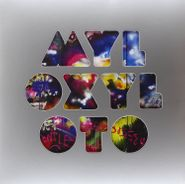 Coldplay, Mylo Xyloto (LP)