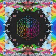 Coldplay, A Head Full Of Dreams (CD)