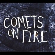 Comets on Fire, Blue Cathedral (CD)