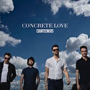 The Courteeners, Concrete Love (CD)