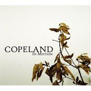 Copeland, In Motion (CD)