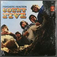 The Count Five, Psychotic Reaction (LP)