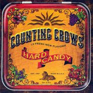 Counting Crows, Hard Candy (CD)