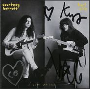 Courtney Barnett, Lotta Sea Lice [Autographed] (CD)