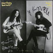 Courtney Barnett, Lotta Sea Lice [Autographed] (LP)