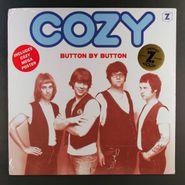 Cozy, Button By Button [Gold Vinyl] (LP)