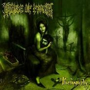 Cradle Of Filth, Thornography (CD)