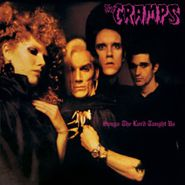 The Cramps, Songs The Lord Taught Us [Remastered 180 Gram Vinyl Spanish Import] (LP)
