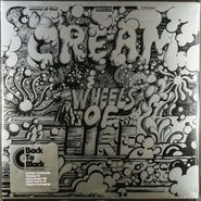 Cream, Wheels Of Fire [Back To Black 180 Gram European Issue] (LP)