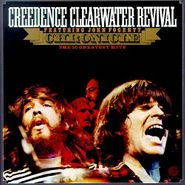 Creedence Clearwater Revival, Chronicle: 20 Greatest Hits, Vol. 1 (LP)