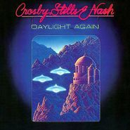 Crosby, Stills & Nash, Daylight Again (CD)