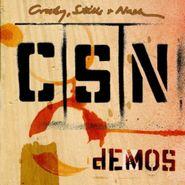 Crosby, Stills & Nash, Demos (CD)
