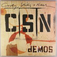 Crosby, Stills & Nash, Demos (LP)