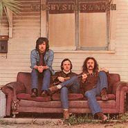 Crosby, Stills & Nash, Crosby, Stills & Nash (LP)