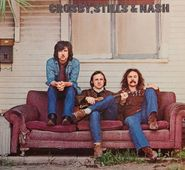 Crosby, Stills & Nash, Crosby Stills & Nash (CD)