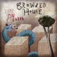 Crowded House, Time On Earth (CD)