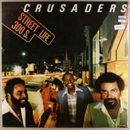 The Crusaders, Street Life (LP)