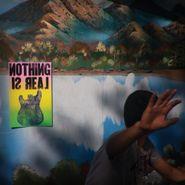 Crystal Antlers, Nothing Is Real (LP)