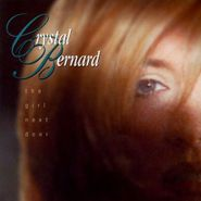 Crystal Bernard, The Girl Next Door (CD)