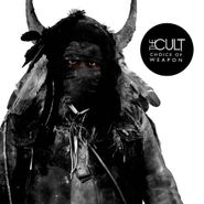 The Cult, Choice Of Weapon [Black & White Vinyl] (LP)