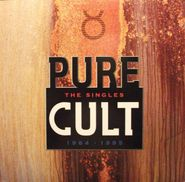 The Cult, Pure Cult: The Singles 1984 - 1995 [Remastered] (LP)