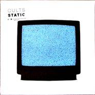 Cults, Static (LP)