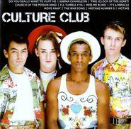 Culture Club, Icon (CD)