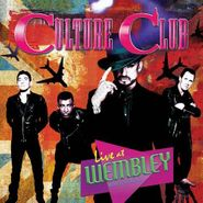 Culture Club, Live At Wembley World Tour 2016 (CD)