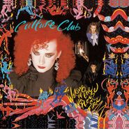 Culture Club, Waking Up With The House On Fire (CD)