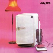 The Cure, Three Imaginary Boys [Deluxe Edition] (CD)