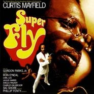 Curtis Mayfield, Superfly [OST] (CD)
