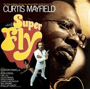 Curtis Mayfield, Superfly [Deluxe Edition] [Import] (CD)