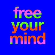 Cut Copy, Free Your Mind (CD)