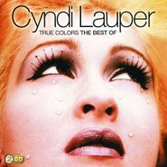 Cyndi Lauper, True Colors: The Best Of Cyndi Lauper (CD)