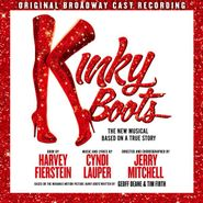 Harvey Fierstein, Kinky Boots [Original Broadway Cast] (CD)