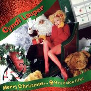 Cyndi Lauper, Merry Christmas... Have A Nice Life! (CD)