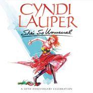 Cyndi Lauper, She's So Unusual: A 30th Anniversary Celebration [Remastered] (LP)