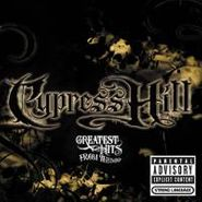 Cypress Hill, Greatest Hits From the Bong (CD)