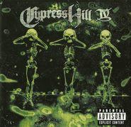 Cypress Hill, IV (CD)