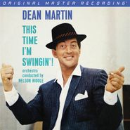 Dean Martin, This Time I'm Swingin'! [MFSL] (LP)
