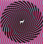 Deerhunter, Cryptograms / Flourescent Grey (LP)