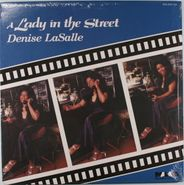 Denise LaSalle, A Lady In The Street (LP)