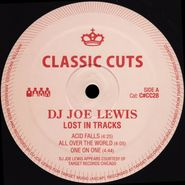 "Joe Lewis, Lost In Tracks (12"")"