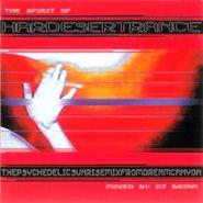 DJ Brian, Hardesertrance (CD)