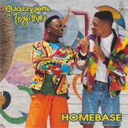 DJ Jazzy Jeff & The Fresh Prince, Homebase (CD)
