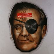 """DJ Shadow, The Grand Ol' Party Crash [Shaped Picture Disc] (10"""")"""